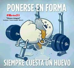 !Únete al #Reto21, baja de peso, llénate de energía y mejora tu salud !  https://www.facebook.com/groups/Club.Fitness.Integral/
