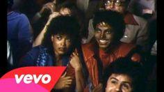 #336 ❘ Thriller - Michael Jackson ❘ 1982 ❘ réalisé par John Landis