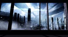 Video Game - mass effect Wallpaper