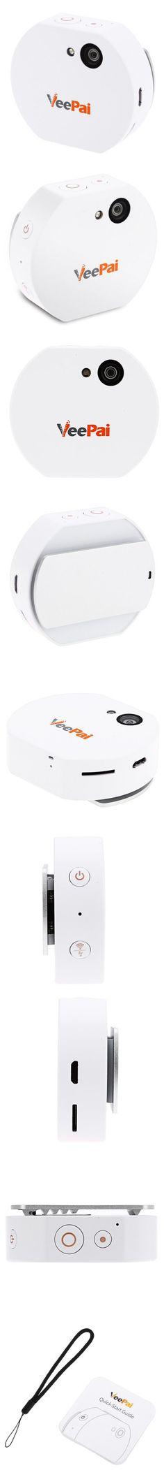staffa midland xtc-200vp3 720p high definition wearable action camera