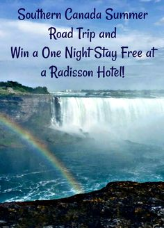 Canada Travel Features - Celebrate Canada's birthday with a southeastern road trip and a chance to win a free stay at a Radisson Hotel. Travel Tours, Travel Advice, Travel Destinations, Travel Articles, Travel List, Travel Guides, Travel Couple, Family Travel, Road Trip Packing