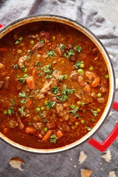 What To Cook For Weekend Meals? - Ina Garten's Unforgettable Beef Stew Beef Recipes For Dinner, Soup Recipes, Cooking Recipes, Healthy Recipes, Wing Recipes, Salad Recipes, Recipies, Healthy Soups, Chef Recipes