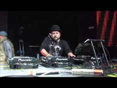 ▶ Masters At Work - Beatport Stage @ Movement Detroit 2013 - YouTube