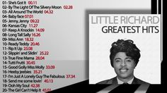 Little Richard - GREATEST HITS (FULL ALBUM)