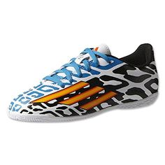 watch 0e272 81f7b Adidas F5 IN Jr Messi Soccer Shoes - httpshoes.goshopinterest.