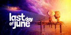 Ecco il primo emozionante trailer di The Last Day of June, il nuovo progetto di Ovosonico