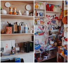 A peak into Sedonia, a gorgeous design shop located in Seddon in Melbourne's inner-west!  *From a great new column By Diane Leymanon the Creative Womens Circle!