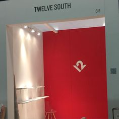We're getting ready for something very exciting! Stay tuned for more info. #sneakpeek #behindthescenes #twelvesouthfirst