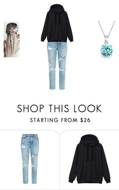 """Zoe's O.F 2"" by zoechan707 on Polyvore featuring GRLFRND and Bling Jewelry"