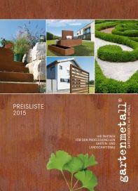 Holzzaun hoch sichtschutz stauden gartenfigur rasen metall for Gartenobjekte aus metall