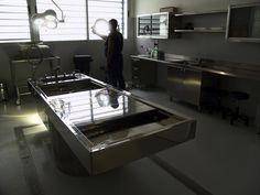 Derecho funerario II: las instalaciones funerarias.