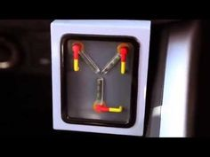 Flux Capacitor USB Car Charger | ThinkGeek