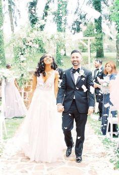 30 Must Have Wedding Images ❤ wedding images ceremony exit laurenfair Space Wedding, Dream Wedding, Wedding Bride, Wedding Fun, Wedding Dresses, Wedding Venue Inspiration, Wedding Ideas, Wedding Details, Wedding Planning