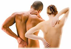 Back pain relief and treatment