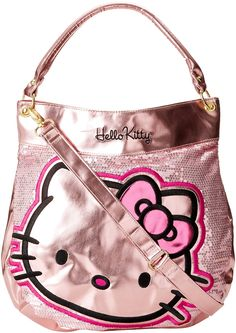 Yamaguchi, Hello Kitty Purse, Hello Kitty Themes, Hello Kitty Collection, Birthday Gifts For Girls, Cute Purses, Backpack Purse, Kids Bags, Handmade Bags