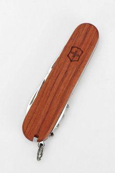 Swiss Army Spartan Pocketknife