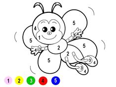 Worksheets 635359459917344874 - coloring pages for kids free printable numbers preschool worksheets -CLICK PICTURE FOR MORE- Source by akaslompolon Coloring Worksheets For Kindergarten, Preschool Number Worksheets, Preschool Coloring Pages, Numbers Preschool, Alphabet Coloring Pages, Coloring For Kids, Coloring Pages For Kids, Kindergarten Activities, Coloring Books