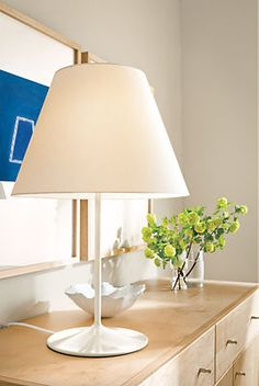Soria Table Lamps - Table Lamps - Lighting - Room & Board