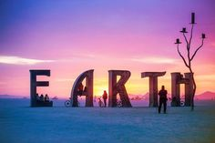 All I could think about in this moment was how necessary it was for both our earth & my art to outlive me. 📸 @krisd_22  #photooftheday #burningman #burningman2016 #earth #playa #brc #love #fulfilled #art #artist #artistsoninstagram #color #sunrise #vsco #beauty #love #life #photographer #blogger #universe #self #travel #travelgram #travelblog #travelblogger #travelphotography  #Krisdphotography Travel Photographer, Family Photographer, Photographer Wedding, Burning Man 2016, Marina Bay Sands, Sunrise, My Arts, Earth, In This Moment