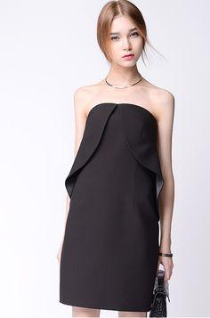 eVintageLife - OP28012015D Black party dress, $100.00 (http://evinlife.com/op28012015d-black-party-dress/)