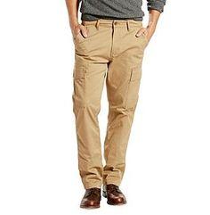 Levi's® Men's 541 Athletic Fit Cargo Pants