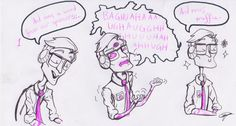 A Word from our Sponsers by ~squiddleville on deviantART