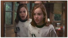 parent trap camp walden - Google Search