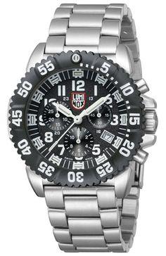 3182 - Authorized Luminox watch dealer - Mens Luminox NAVY SEAL STEEL COLORMARK CHRONOGRAPH 3180, Luminox watch, Luminox watches