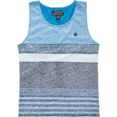 Element Tanktops | Tank tops from Blue Crown, Rvca, Volcom, Hurley
