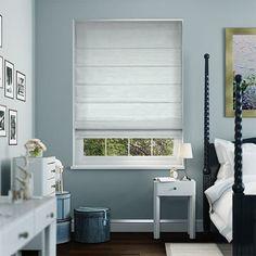 Bed Room Patterned Roller Blinds