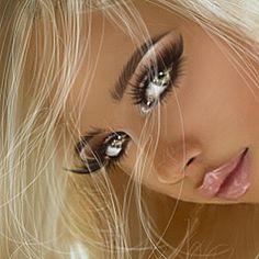 Eyes @laurentaylor05 😍😍😍 Глазки🙈👀😏