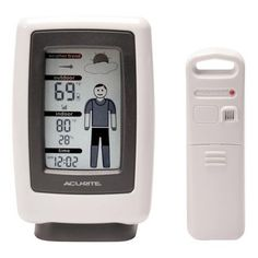 "A Little Bit of Everything reviewed our ""What-to-Wear"" weather station. View the product at http://www.acurite.com/5-what-to-wear-digital-weather-station-with-forecast-temperature-humidity-clock-00827.html?___SID=U"