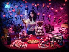 Stranger Things Valentine's Day table.jpg (2000×1518)