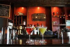 Craft Cocktails Without Pretense at North Loop's Tigress Pub