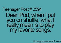 teenager posts starting at 1 | TEENAGER POST | We Heart It