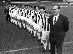 Team photo. season 1969/1970