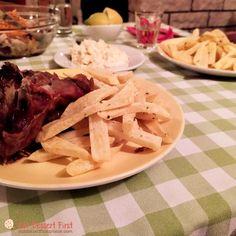 Αγροτουρισμός και παραδοσιακό zero waste στον Ελαφότοπο Ζαγορίου – Eat Dessert First Greece Beef, Chicken, Food, Meat, Essen, Meals, Yemek, Eten, Steak