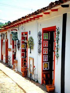 Das cidades históricas de Minas, Tiradentes foi a que mais sincronizou com a modernidade