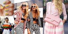 Stripes and more stripes #1
