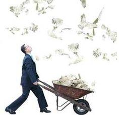 30 janvier, 2009 271  Auto entrepreneur : déclarer son chiffre d'affaire ou le cumul des pertes et recettes ?