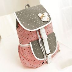 Sweet backbag