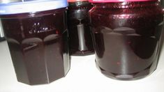 Aronia-Apfel-Marmelade: Aroniabeeren sind sehr vitaminhaltig (insbesondere C und E) sie regen das Immunsystem an und sie enthalten Antioxidantien....