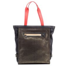 Botkier Honore Tote Canvas - Multi Color | Maple & West