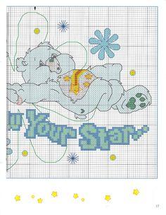 Care Bears Friends: Follow Your Star 3/3