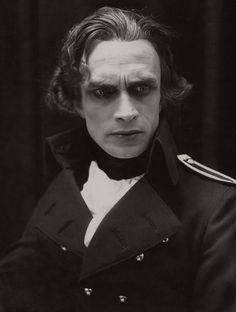 Conrad Veidt, 1921