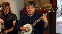Bela Fleck and Abigail Washburn meld marriage with musical collaboration