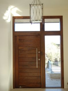 Contemporary Entry Design, Pictures, Remodel, Decor and Ideas - page 66