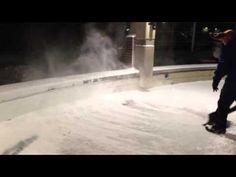 Leaf Blower, Shovel, Jet, Powder, Snow, King, Outdoor, Outdoors, Dustpan