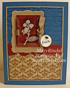 {scrap and stamp with mary}: April 2012