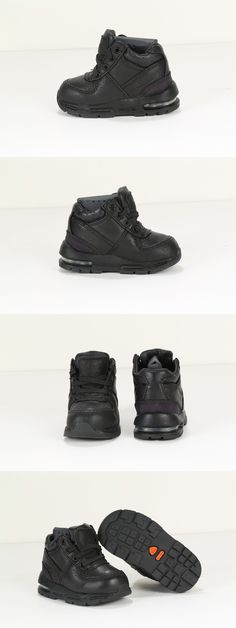 Infant Shoes: New Toddler S Nike Air Max Goadome (Td) 311569-001